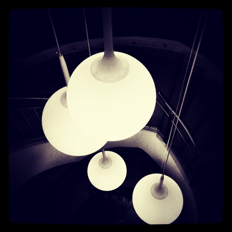 Light the world